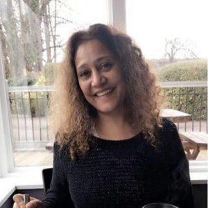 Sharon Hacib Pure Reiki